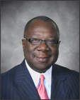 "Tampa Ward 5 Councilman Frank Reddick has been called a ""Crusader"" for safer neighborhood conditions. Image: City of Tampa"