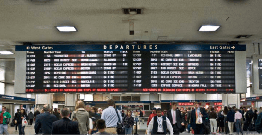 The House's rail authorization proposal is harsh, but not as harsh as it would have been under the previous chair. Photo: ##http://transportation.house.gov/uploadedfiles/railpacket.pdf##House Transportation Committee##