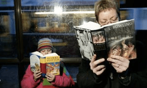 """Soound Reader Free Libraries"" will provide Seattle-area transit riders with something to read while they ride. Photo: ioby"