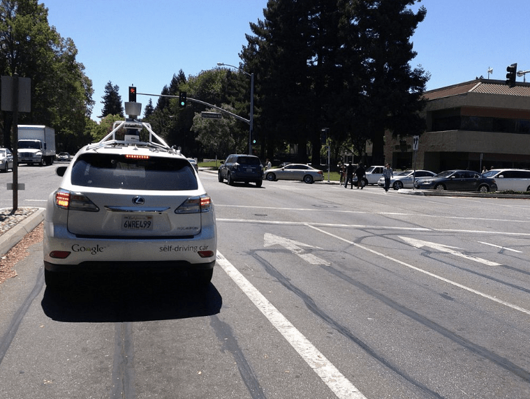 Just How Safe Is Driverless Car Technology, Really ...