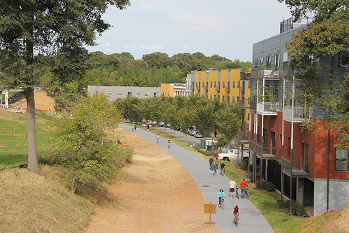 Image result for The Atlanta Beltline