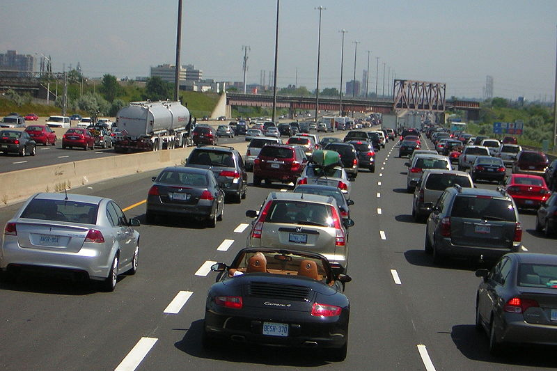 yet another flawed congestion report from inrix streetsblog usa