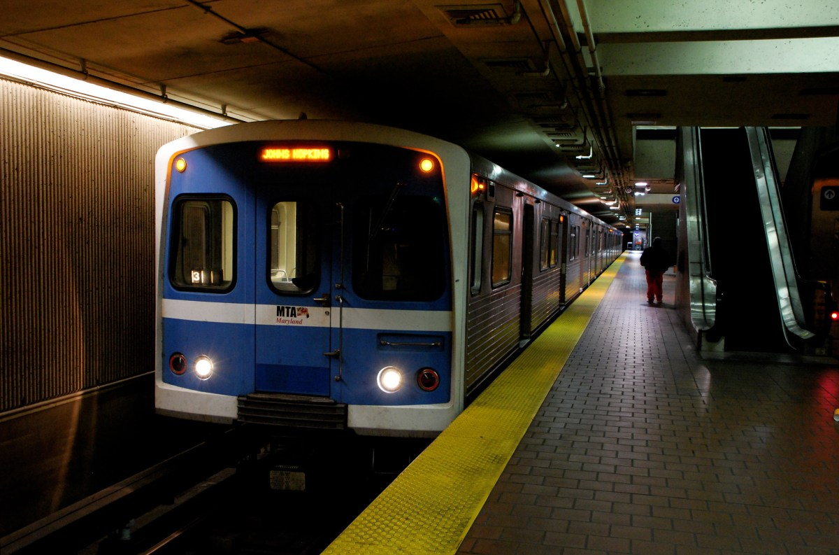 Maryland Is In A Huge Transit Hole – Streetsblog USA