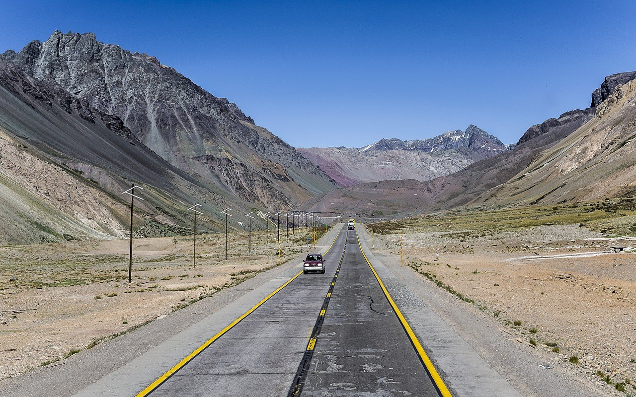 Trump's Road Grants Favor Red, Rural Projects – Streetsblog USAPathPathStreetsblog LogoStreetsblog USA LogoStreetsblog USA Logo