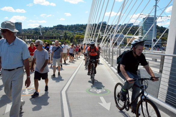 Photos: Michael Andersen/BikePortland
