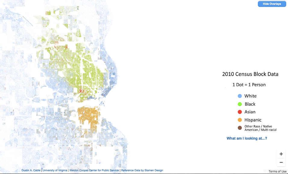 milwaukee is one of the most segregated cities in the country and that is