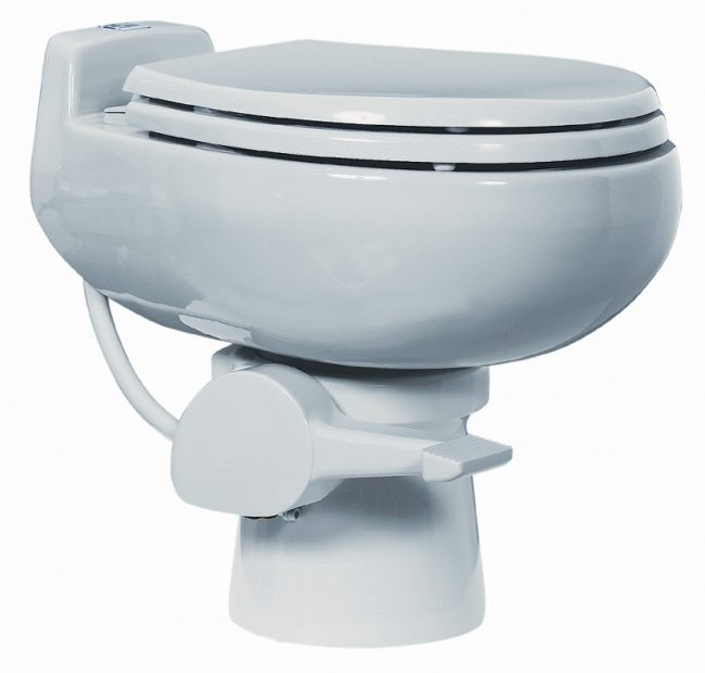 510+ Ultra Low Flush Toilet