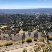 Hollywood Sign: zo kom je achter de letters
