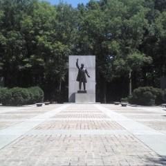 Theodore Roosevelt Island: parel in de Potomac