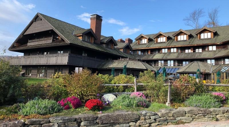 Von Trapp Family Lodge in Vermont