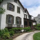 Lincoln's Cottage: bescheiden retraite van een groot president