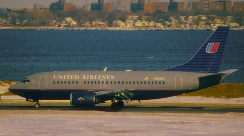 Flight 23 op 9/11: een vijfde vliegtuig met kapers?