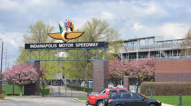 Indianapolis Motor Speedway: 10 leuke weetjes