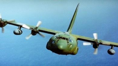 Photo of أمريكا تمنح المغرب طائرتين عملاقتين لنقل العتاد العسكري