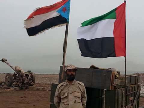 Photo of مسؤول أمريكي: للإمارات الحق في الدفاع عن نفسها في اليمن