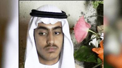 Photo of ترامب: امريكا قتلت حمزة بن لادن