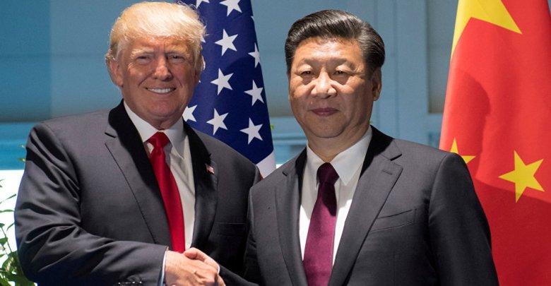 """Photo of ترامب يقترح """"لقاء شخصي"""" مع رئيس الصين بخصوص الأزمة في هونغ كونغ"""