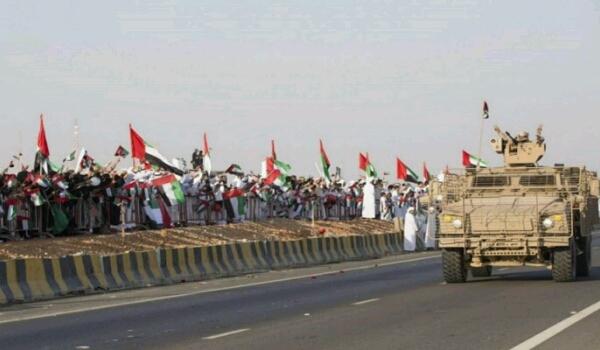 Photo of الاستخبارات الأمريكية تكشف خفايا التحرك الإماراتي في اليمن ومستقبل العلاقة بالحوثيين ومصير الوحدة اليمنية