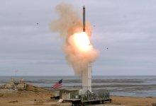 Photo of أمريكا تستأنف سباق التسلح بإطلاقها بنجاح صاروخاً محظوراً