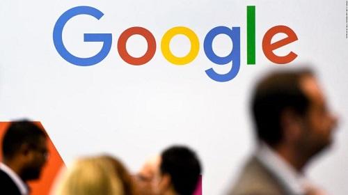 Photo of موظفو جوجل يوقعون عريضة لمطالبتها بوقف التعامل مع وكالات الحدود الأمريكية