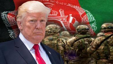 Photo of ترامب: امريكا ستبقى في أفغانستان حتى لو إتفقنا مع طالبان