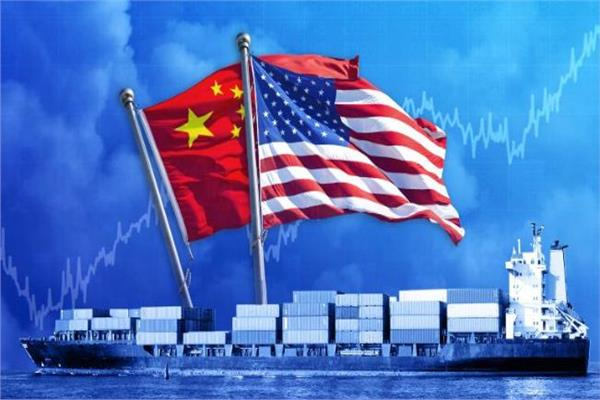 Photo of فرض الرسوم الجديدة بين امريكا والصين تبدأ اليوم