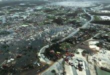 Photo of ارتفاع عدد ضحايا إعصار دوريان إلى 30 شخصا