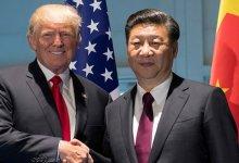 Photo of أمريكا والصين تتوصلان لإتفاق تجاري جزئي