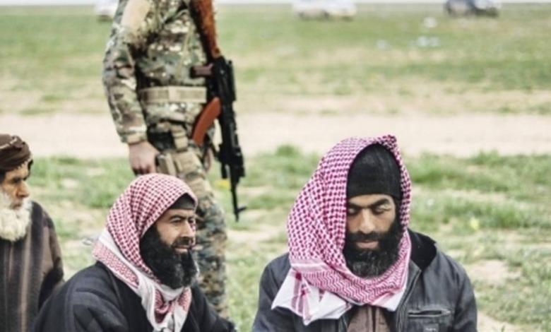 """Photo of أمريكا تسلم عشرات """"الدواعش"""" إلى العراق"""