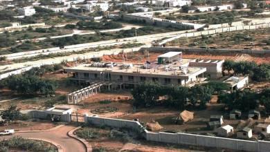 Photo of بعد إغلاق 28 عامًا .. واشنطن تعيد فتح سفارتها بالصومال