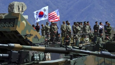 Photo of أمريكا تدرس سحب نحو 4000 جندي من كوريا الجنوبية