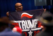 Photo of ترامب يدعو الأمريكيين من أصول إفريقية لمنحه أصواتهم في الانتخابات