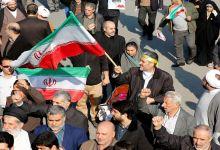 "Photo of البيت الأبيض يندد باستخدام ""القوة المميتة"" ضد المتظاهرين في إيران"
