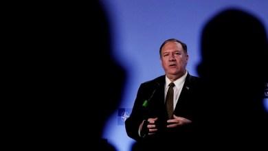 Photo of أمريكا تحجب مساعدات أمنية للبنان وتفرض عقوبات جديدة على إيران