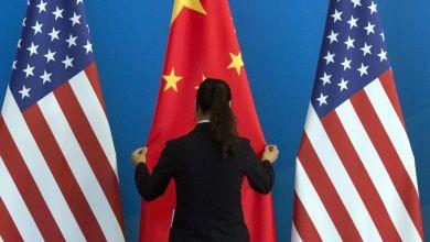 """Photo of الولايات المتحدة تتوصل لاتفاق تجارة """"من حيث المبدأ"""" مع الصين"""