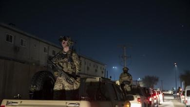 Photo of إدارة ترامب تنوي سحب 4000 جندي من أفغانستان خلال أيام