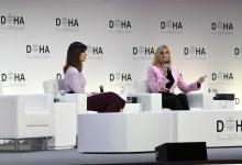 Photo of من قطر.. إيفانكا ترامب تلفت بالأرقام لوضع المرأة في عدد من الدول