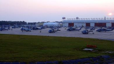 Photo of مقتل 4 في إطلاق نار بقاعدة جوية للبحرية في فلوريدا والمنفذ سعودي وفق مسؤول أمريكي
