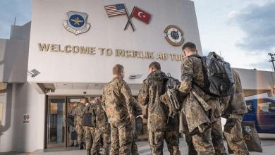 Photo of البنتاغون يعلق على تهديد أردوغان بإغلاق قواعد تركيا أمام القوات الأمريكية