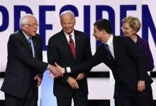 Photo of ترامب يتفوق على كل منافسيه الديمقراطيين فى سباق الانتخابات