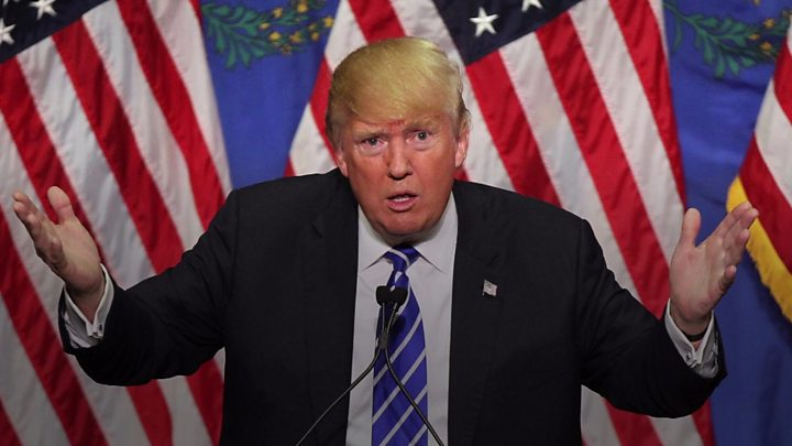 Photo of أقل من نصف الأميركيين يؤيدون عزل ترامب