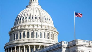 Photo of الكونغرس يقر اتفاق التبادل الحر في امريكا الشمالية