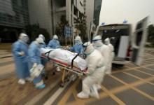 Photo of وفيات كورونا في أمريكا تتخطى الـ30 ألفاً