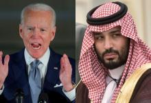 Photo of سياسة بايدن تجاه السعودية ومحددات أجنحة الحزب الديمقراطي