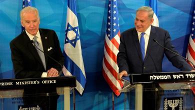 Photo of مستقبل التطبيع مع الاحتلال الإسرائيلي بعد وصول جو بايدن إلى الحكم
