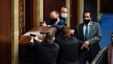 Photo of لماذا فشلت الولايات المتحدة في منع اقتحام الكونجرس؟