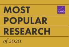 """Photo of أين ستحدث الحرب القادمة وتداعيات الجائحة.. أبرز دراسات مؤسسة """"راند"""" الأمريكية خلال 2020"""
