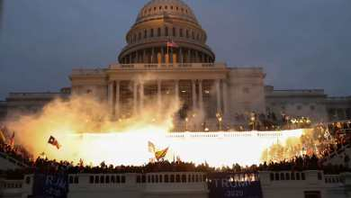 Photo of مرحلة جديدة: الديمقراطية الأمريكية على المحك