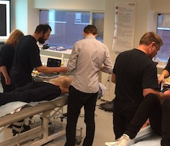Hands-on Emergency Ultrasound Course