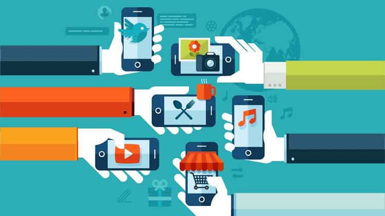 global m-commerce market research
